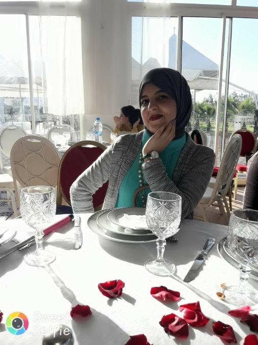 samira, 31, Rabat, Morocco