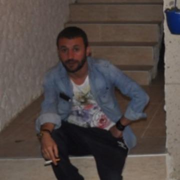 Hakan, 37, Antalya, Turkey