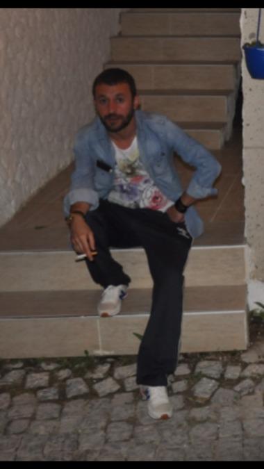 Hakan, 38, Antalya, Turkey