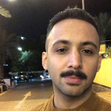 Mohammed, 29, Riyadh, Saudi Arabia