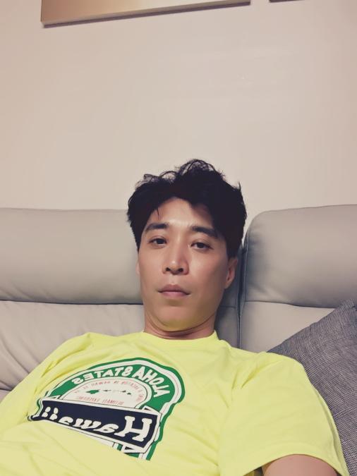 Moon Jae Song, 49, Seoul, South Korea
