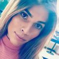 Renata Silva, 27, Morelia, Mexico