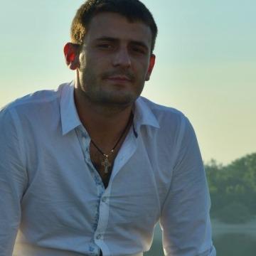 Jamess Shabazov, 34, Kiev, Ukraine