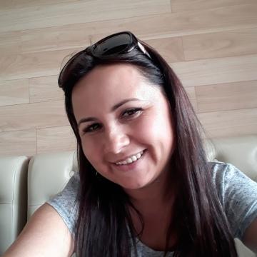 Angela Jidovan, 42, Kishinev, Moldova
