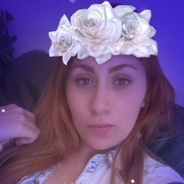 Pamela Andrea Rebolledo, 27, Santiago, Chile