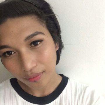 erika, 23, Morong, Philippines