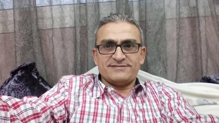 Feras Alramahi, 47,