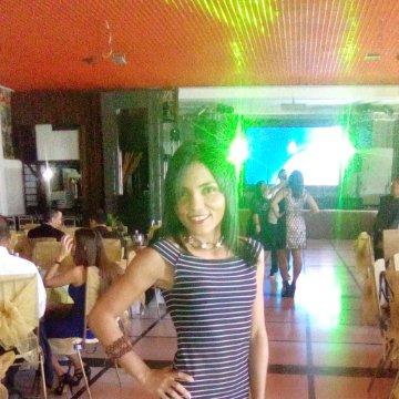 Ana Karina, 31, Maracay, Venezuela