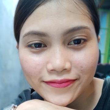 elly, 24, Singapore, Singapore