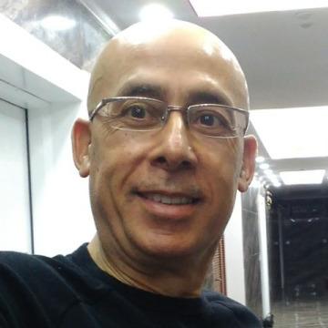 Kaya, 44, Antalya, Turkey