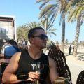 Haitham - Sam, 31, Manama, Bahrain