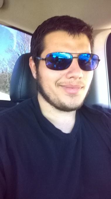 Jason, 27, Athens, United States