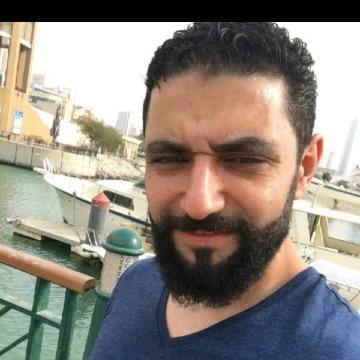 Morad Alamdar, 36, Kuwait City, Kuwait