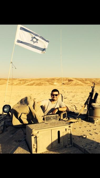 Eugene, 24, Tel Aviv, Israel
