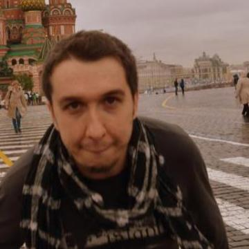 Mehmet Pamukçu, 31, Antalya, Turkey