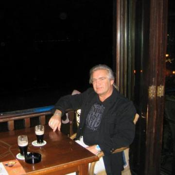 bendavid, 58, Dallas, United States