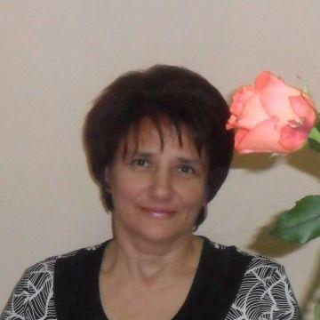 Янина, 60, Minsk, Belarus