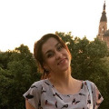 diana krivoulyar, 30, Kharkiv, Ukraine