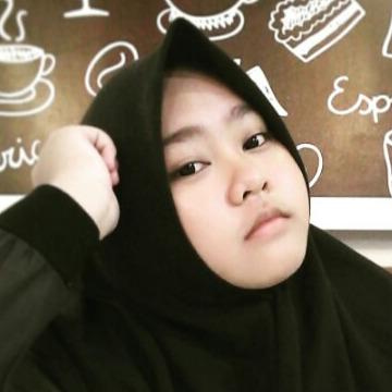 Nabs, 22, Makassar, Indonesia