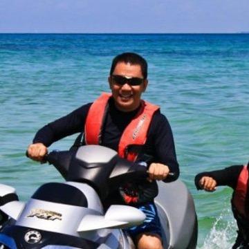 Jojo Vito, 49, Bacolod City, Philippines