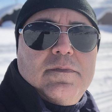 Farhad, 49, Tbilisi, Georgia
