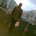 Gökhan, 35, Afyonkarahisar, Turkey