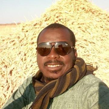 Mohammed ismail mohammed, 41, Khartoum, Sudan