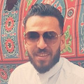 Omar Salah, 25, Cairo, Egypt