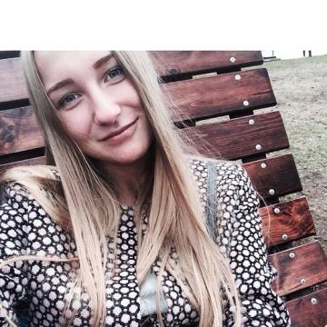Alenka, 22, Moscow, Russian Federation