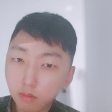 Mr. Jei, 24, Seoul, South Korea