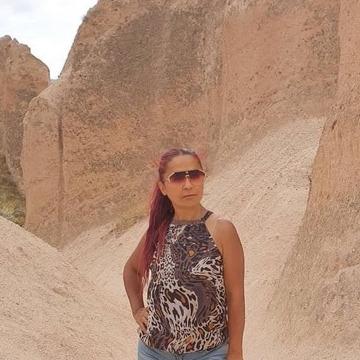 Laperla, 42, Istanbul, Turkey