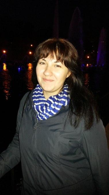 Маргарита, 26, Khabarovsk, Russian Federation