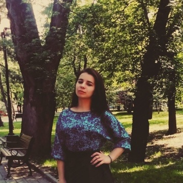 Kate, 24, Donetsk, Ukraine