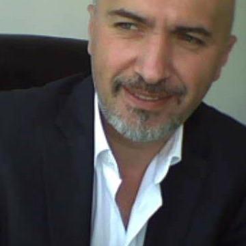 Tuncay, 49, Istanbul, Turkey