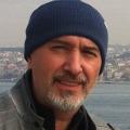 Tuncay, 50, Istanbul, Turkey