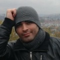 Renat Bazerov, 32, Ko Samui, Thailand