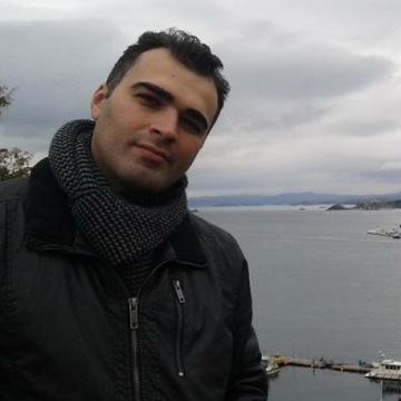 Renat Bazerov, 29, Antalya, Turkey