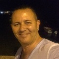 Arman, 47, Izmir, Turkey