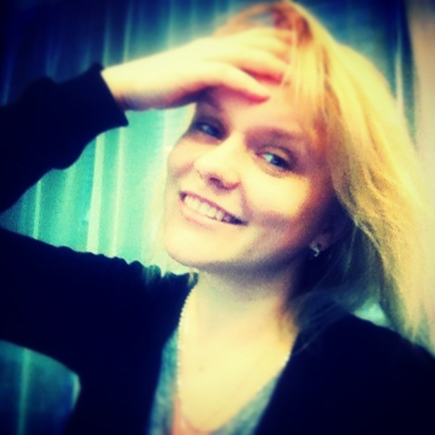 Anna, 36, Moscow, Russian Federation
