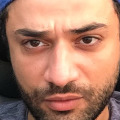 Ahmed Gaber, 31, Dubai, United Arab Emirates