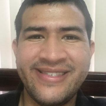 jonatan, 25, Tegucigalpa, Honduras