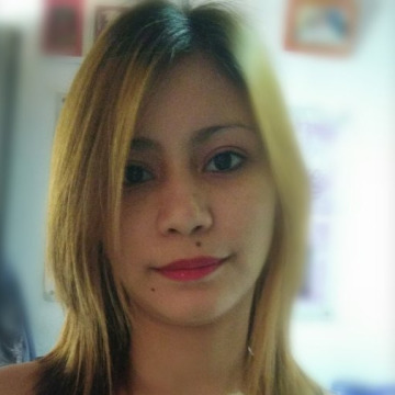 Ma. Princess Raquel, 26, Santa Rosa, Philippines