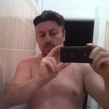 Pablo Bahamondes, 41, Sydney, Australia