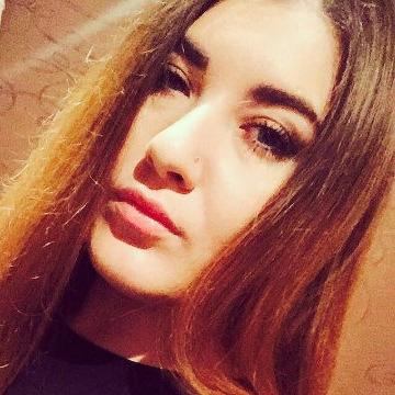 Annah, 27, Kiev, Ukraine