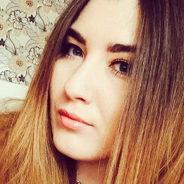 Annah, 26, Kiev, Ukraine