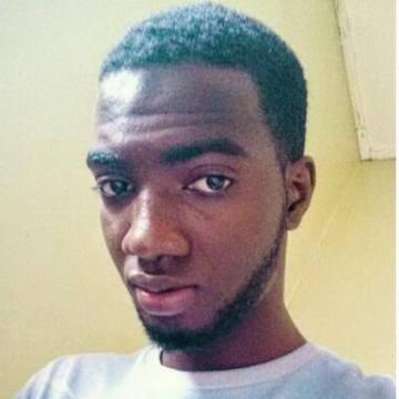 sir.dawda, 28, Banjul, The Gambia