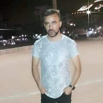 Omar Sif, 32, Agadir, Morocco