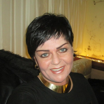 natasha, 51, Ivano-Frankivsk, Ukraine