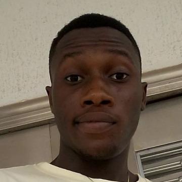 MACLEAN PETER, 31, Ondo, Nigeria