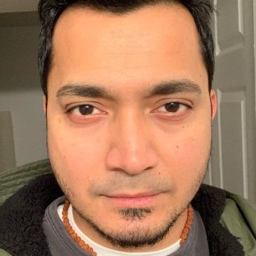 Sandip banerjee, 37, Jersey City, United States